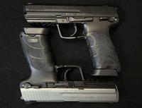 HK45 x 2