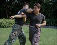 MAT実践護身格闘術訓練