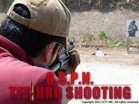 TFT海外実弾射撃訓練