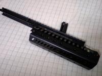 LAND ARMS  VLTOR CASV-ELレプリカ