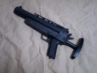 HK69A1 Grenade pistol by CAW
