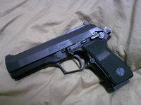 VEKTOR SP1 (WA M92F CUSTOM)