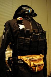 BLACK GEAR Ⅱ