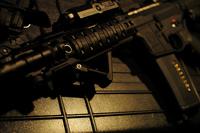MAGPUL × NOVESKE Carbine 2010/09/15 22:41:41