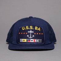 Nike SB X 4 Star Mesh Cap