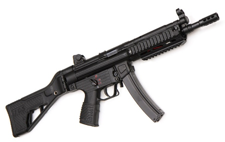 ICS MP5 now on sale!