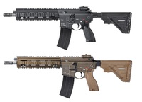 【予約】Umarex HK416A5 GBBR (JPver./HK L・・・