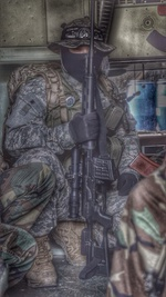 エノキD☆ACUハマス・イスラム聖戦☆