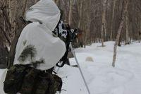 第二回雪中コスプレ撮影会