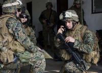 米海兵隊 イベント用ドレスコードのお知らせ