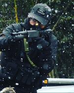 強行偵察 第3分隊   観察日記