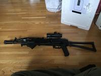夜戦用AK102