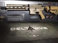 東京マルイ HK416 DELTA CUSTOM