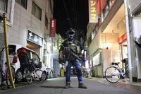 10月27日 横川ゾンビナイト3