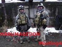 HARUMAGEDON Meeting4参加者募集中