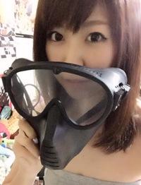 フルフェイスマスクにファンを付けようの会(後半