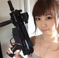 MP5KハイサイにまたARATAな機能追加!アバカンモード!