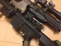 SOPMOD BlockⅡ M4A1-2