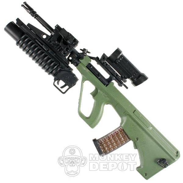 MAS 36小銃 - MAS-36 rifle - Ja...