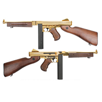 King Arms Thompson M1928/M1A1 Military G・・・