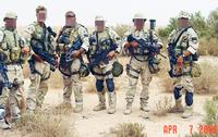 軍装ガイド:2003 海兵隊Force Recon