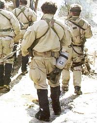 【アフ初期SEAL装備のおしゃれなボトルポー・・・