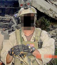 【米海軍特殊部隊のMBSSショルダーパッド!!・・・