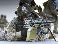 【米軍M249, M240, MK46, MK48のベストパートナー!!】ELCAN M145