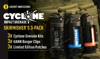 CYCLONE Limited Pack-3