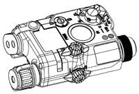 PEQ15 LA5モデル みつばちカスタム仕様