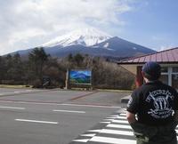 in Mt.FUJI