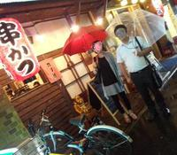 博多B級グルメ #01