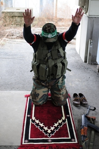 パレスチナ大敗