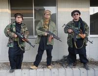 タンバリ兵 in 熊本Cardiac Arrest