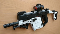 KRISS VECTOR (ARES) chapter10