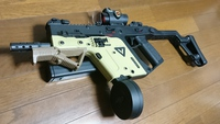 KRISS VECTOR (ARES) chapter8