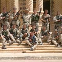 HR 2.0 海軍特殊部隊について