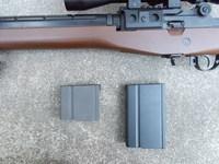 M14 ショートマガジンの巻