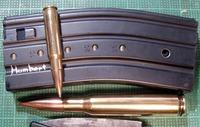 89式小銃銃握修理