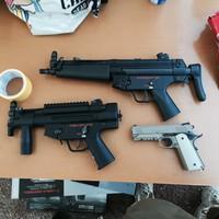 MP5シリーズとガバクローン?