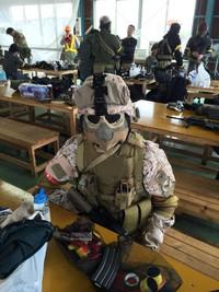 海兵隊装備1