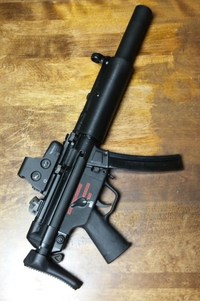 MOVE PTW MP5 SD6