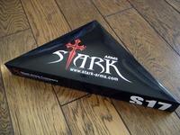 STARK ARMS GLOCK17