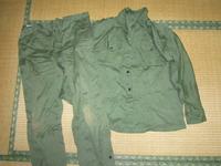 北ベトナムのグリーン装備
