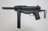 低コスト短機関銃
