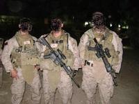 ハートロック2012海兵隊特殊系ドレスコード2
