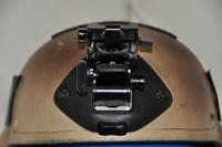 NOROTOS 3ホールヘルメットNVGマウンティングキット