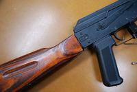 次世代AK74MN改修の続き-5