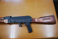 次世代AK74MN改修の続き-6