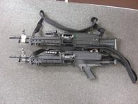 海外製M249